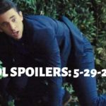 Days of Our Lives Spoilers Friday, May 29