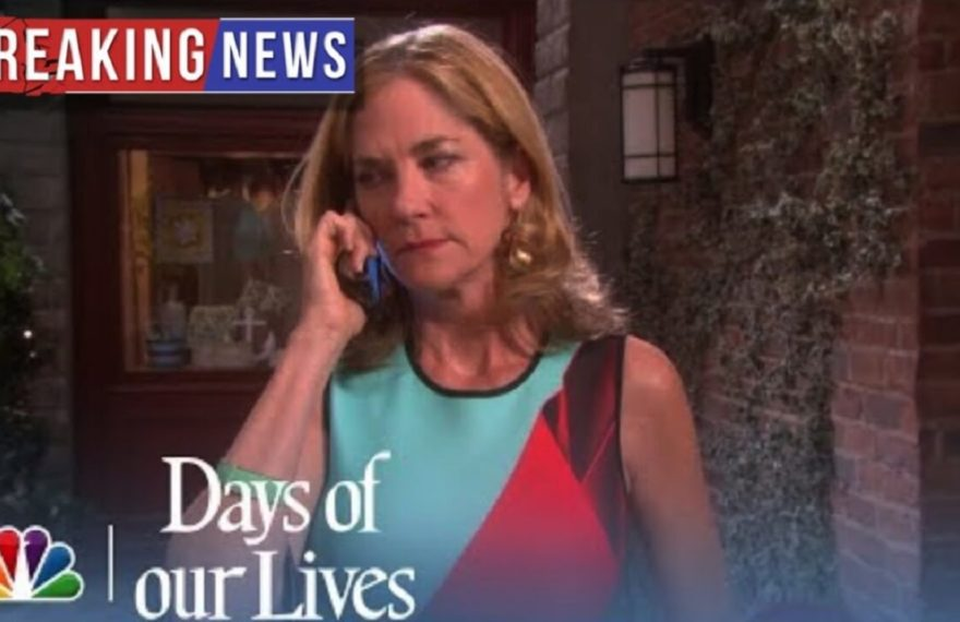 Days of Our Lives Spoilers For May 25-29 Next Weeks Ubdate