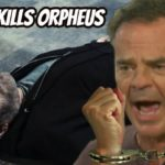 Days of Our Lives Spoilers: Justin Kills Orpheus, What happensfor Justin in Salem?