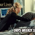 Days of Our Lives Spoilers For Spoilers Next Week June 1-5
