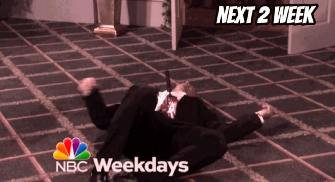 Days of Our Lives Spoilers For Spoilers Next 2 Week June 29-July 10