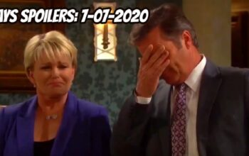 Days Of Our Lives Spoilers For Tuesday, July 7 DOOL