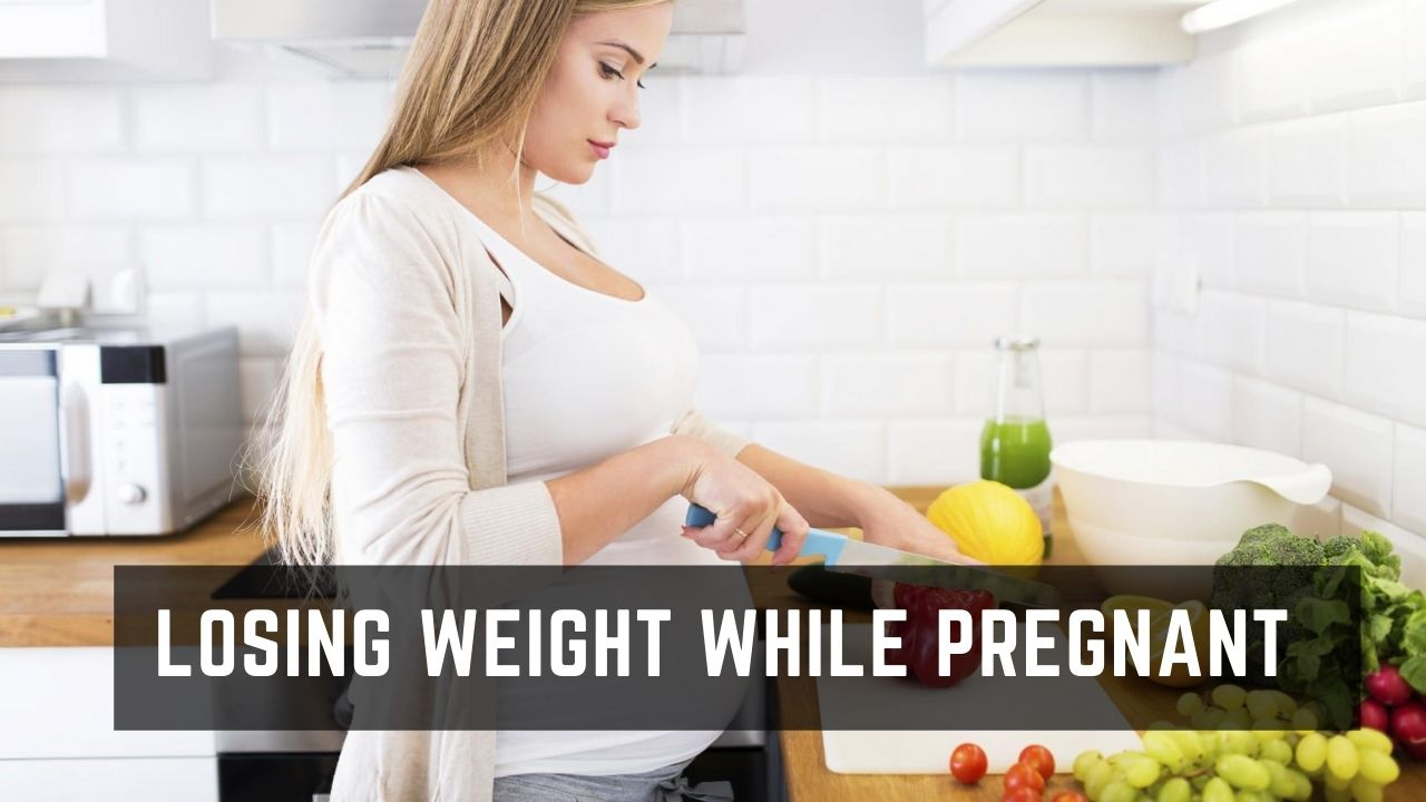 How to Lose Weight During Pregnancy Safely   Soap Teens ...