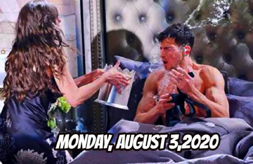 Days Of Our Lives Spoilers For Monday, August 3, Days