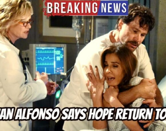 Days of Our Lives Spoilers For Spoilers Next Week August 3-7