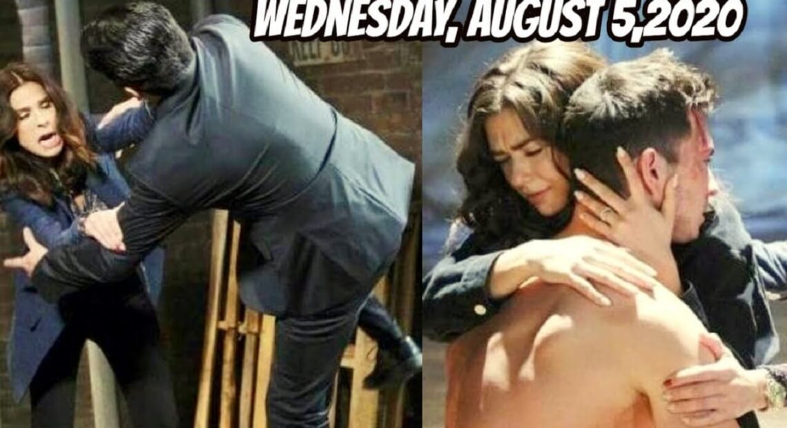 Days of Our Lives Spoilers For Wednesday, August 5 Days