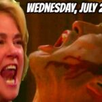 Days of Our Lives Spoilers For Wednesday, July 29 Days