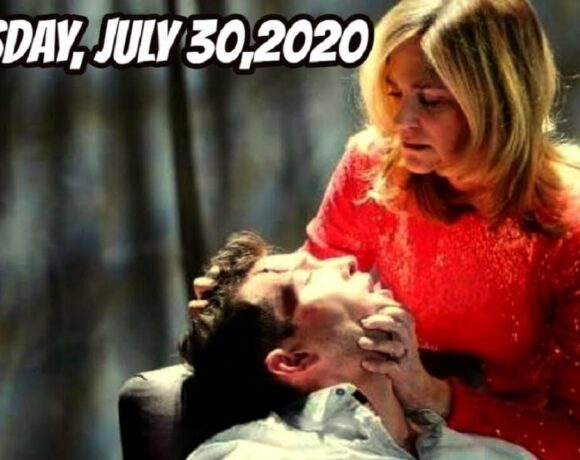 Days of Our Lives Spoilers For Thursday, July 30, 2020