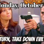 Days Of Our Lives Spoilers For Monday, October 26, Days