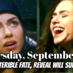 Days of Our Lives Spoilers For Thursday, September 24, 2020