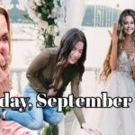 The Bold And The Beautiful Spoilers For Friday, September 25 B&B