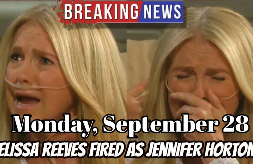 Days Of Our Lives Spoilers For Monday, September 28, Days