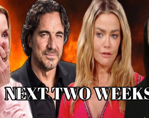 The Bold and The Beautiful Spoilers September 28-October 9 Next 2 Week