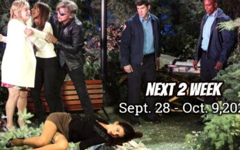 Days of Our Lives Spoilers Next 2 Week September 28-October 9
