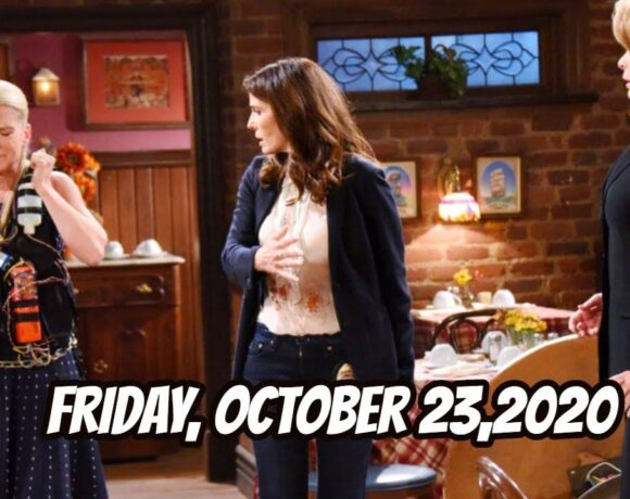 Days of Our Lives Spoilers For Friday, October 23 Days