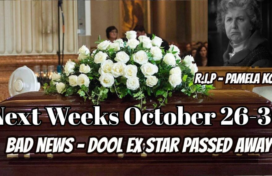 Days of Our Lives Spoilers For Spoilers Next Week October 26-30