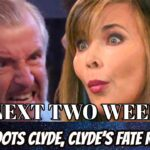 Days of Our Lives Spoilers Next Two Weeks October 26-November 6