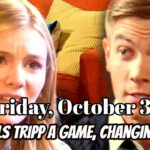 Days of Our Lives Spoilers For Friday, October 30 Days