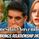 Days of Our Lives Spoilers For Wednesday, November 18 Days