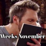 The Bold and The Beautiful Spoilers For Next Weeks November 23-25