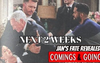Days of Our Lives Spoilers Next Two Weeks November 23-December 3