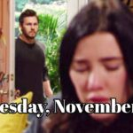 The Bold and The Beautiful Spoilers Tuesday, November 24, 2020