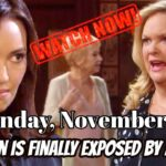 Days Of Our Lives Spoilers For Monday, November 30, Days