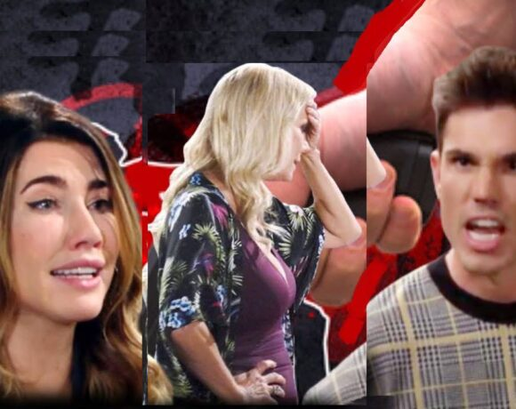 The Bold And The Beautiful Spoilers : Finn's mother showed up, Finn's past is exposed