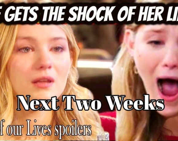 Days of Our Lives Spoilers Next Two Weeks January 11-22