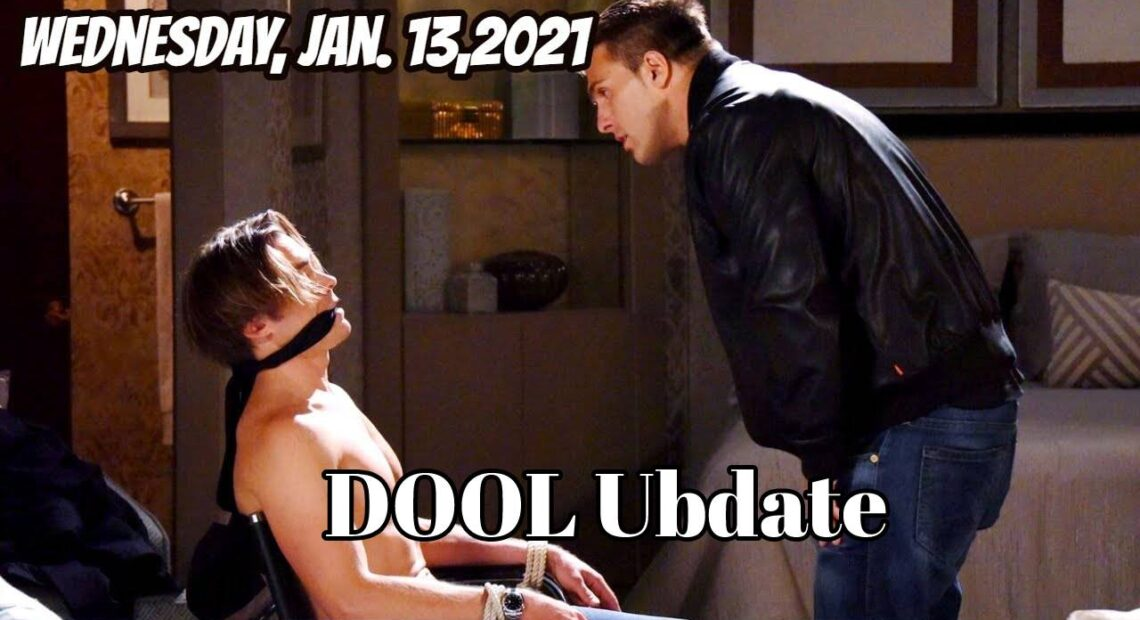 Days of our Lives Spoilers For Wednesday, January 13 DOOL