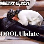 Days of Our Lives Spoilers For Friday, January 15 DOOL