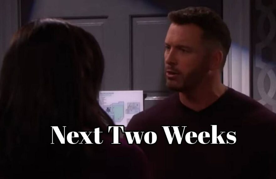 Days of Our Lives Spoilers For Spoilers Next 2 Week January 18-29