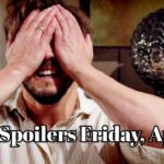 The Bold and the Beautiful Spoilers For Friday, April 9, B&B