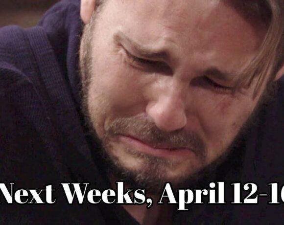 The Bold and The Beautiful Spoilers Next Weeks April 12-16