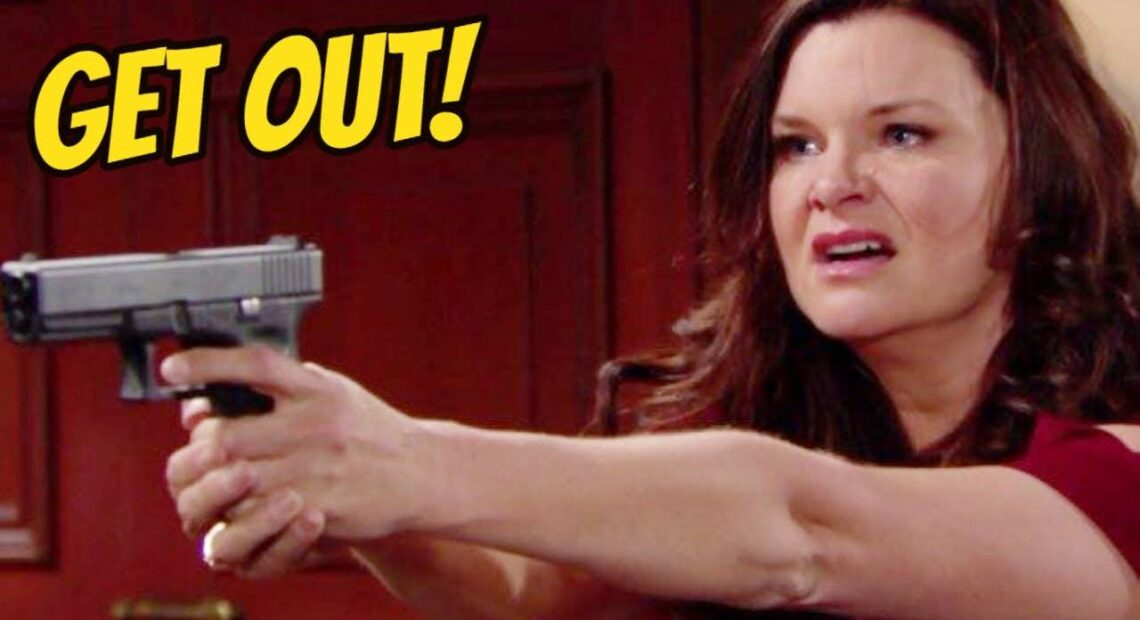 The Bold and The Beautiful Spoilers April 12-23, Next 2 Week