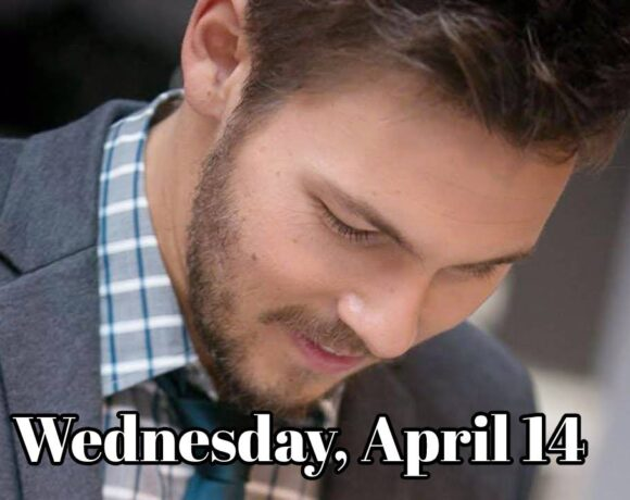 The Bold and The Beautiful Spoilers Wednesday, April 14, B&B