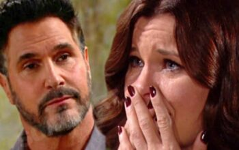 The Bold and the Beautiful Spoilers Thursday, April 15, B&B