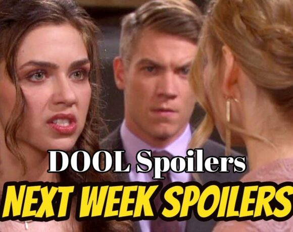 Days of Our Lives Spoilers For Spoilers Next Week April 5-9