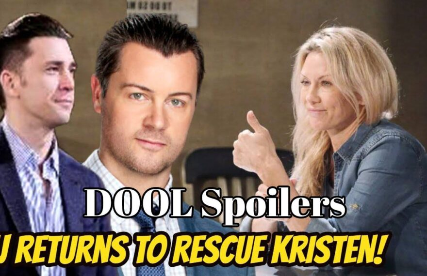 Days of Our Lives Spoilers For Tuesday, June 1, DOOL