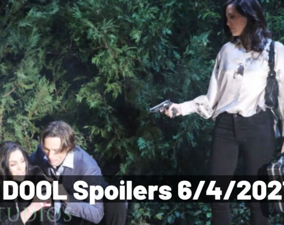 Days of Our Lives Spoilers For Friday, June 4, DOOL