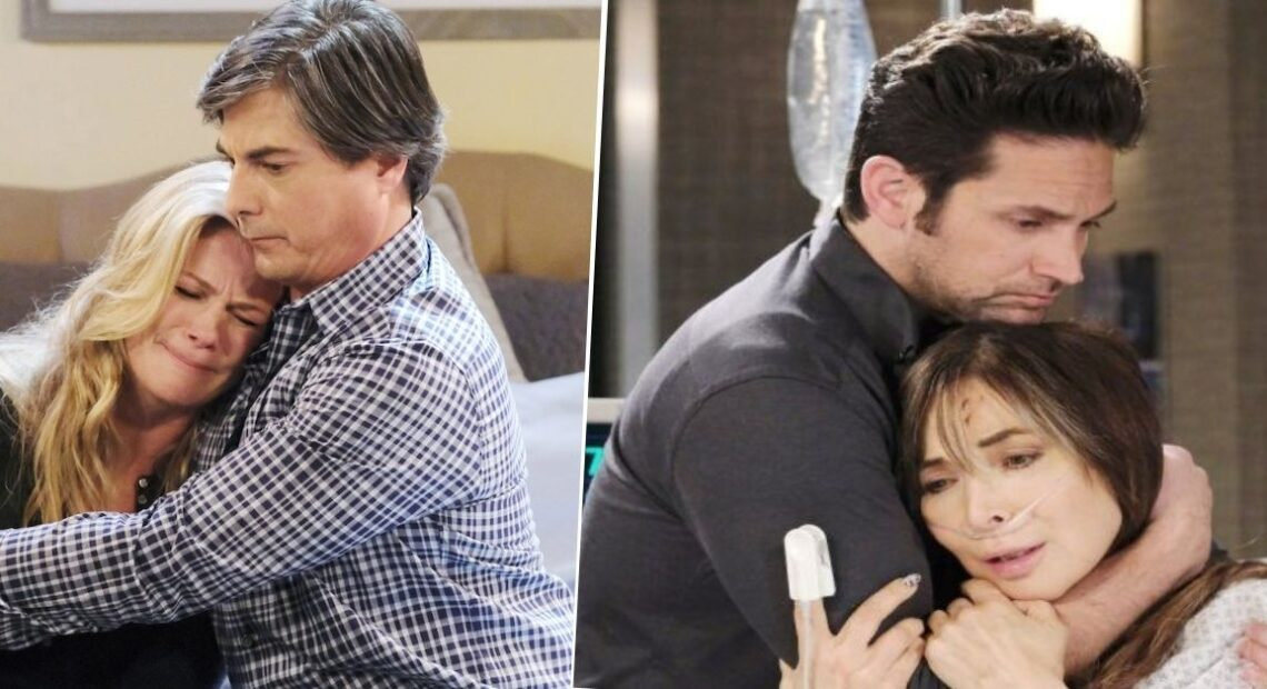 Days of Our Lives Spoilers For Next Week June 14-18