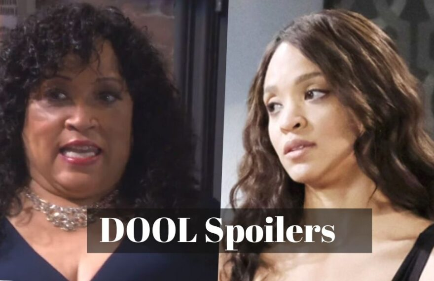 Days of Our Lives Spoilers For Wednesday, June 23