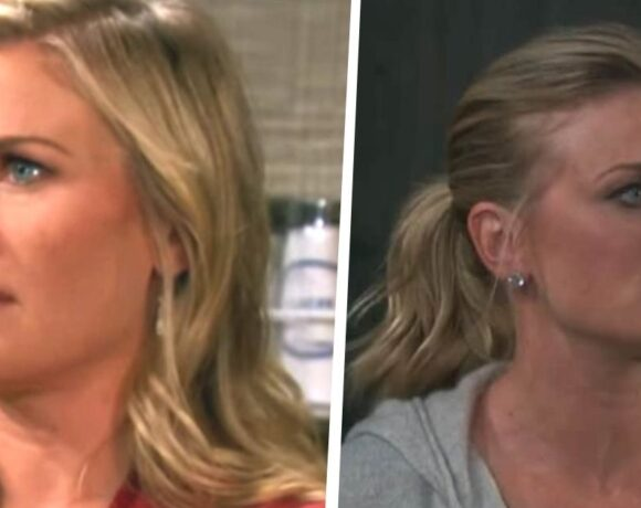Days of Our Lives Spoilers sami