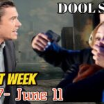 Days Of Our Lives Spoilers For Monday, June 7, DOOL