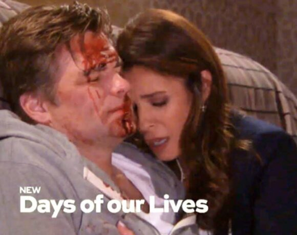 Days of Our Lives Spoilers For Next Week June 7-9 DOOL