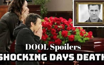 Days of Our Lives Spoilers For Monday, June 14, DOOL
