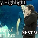 Days of Our Lives Spoilers For Next Week June 14-18 DOOL