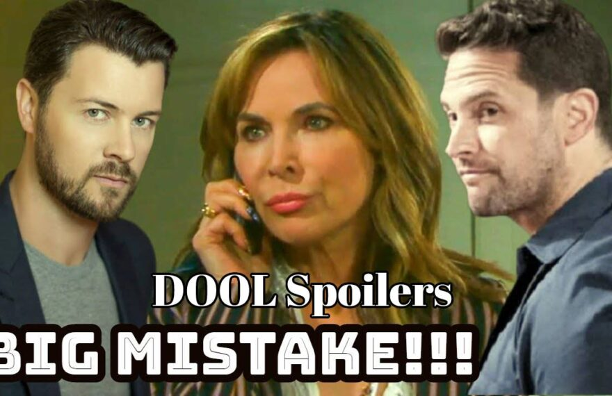Days of Our Lives Spoilers For Tuesday, June 15, DOOL