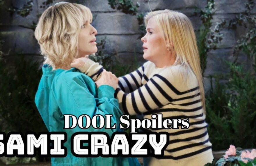 Days of Our Lives Spoilers For Wednesday, June 16, DOOL