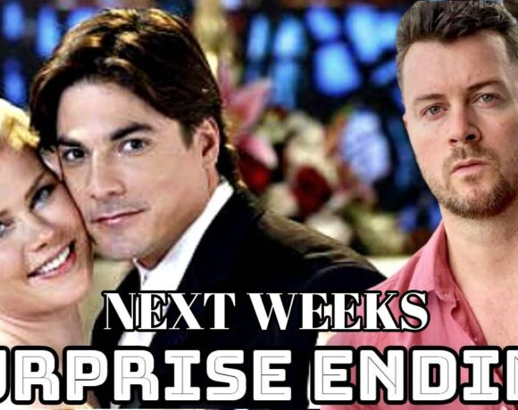 Days of Our Lives Spoilers For June 21-25, DOOL